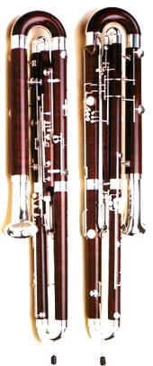 fox bassoon